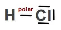 Polar Kovalent Bağ